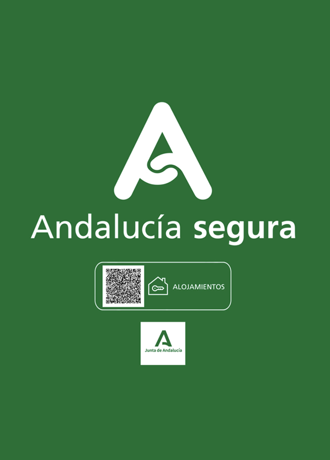 sello andalucia segura